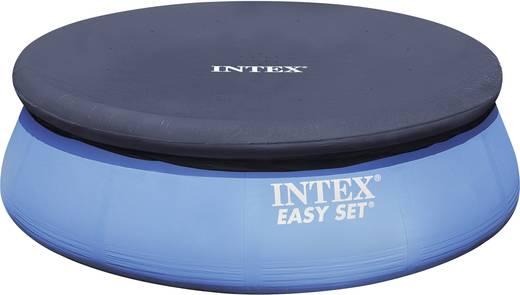 Intex 128020 Abdeckung Easy-Pool rund 244 cm
