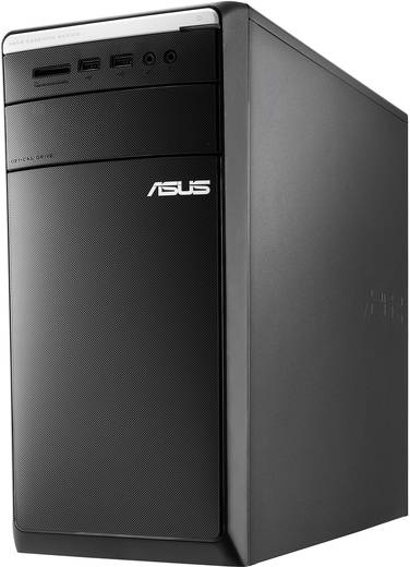Midi-Tower PC Asus M11BB-DE008S AMD A10-6700 12 GB 1 TB HDD Windows® 8 64-Bit AMD Radeon