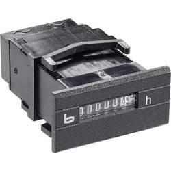 Počítadlo provozních hodin Bauser 252.2, 230 V/50 Hz