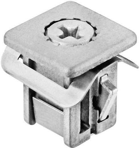 Schnellbefestigung GDZn Metall PB Fastener 0111-095-02-11-33 1 St.