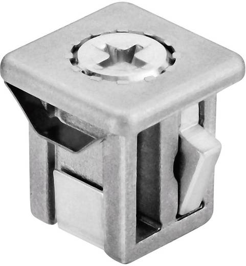 Schnellbefestigung GDZn Metall PB Fastener 0111-127-01-59 1 St.