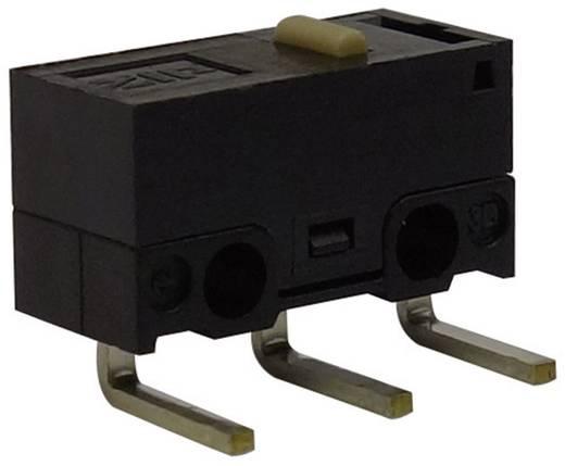 Mikroschalter 125 V/AC 3 A 1 x Ein/(Ein) Zippy DF-03S-0D-Z tastend 1 St.