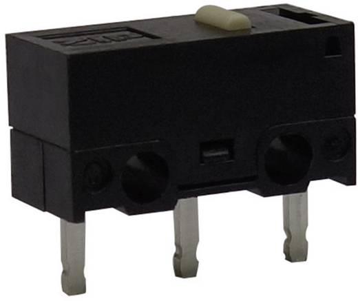 Mikroschalter 30 V/DC 0.1 A 1 x Ein/(Ein) Zippy DF-P1L-0P-Z tastend 1 St.