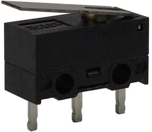 Mikroschalter 30 V/DC 0.1 A 1 x Ein/(Ein) Zippy DF-P1L-1P-Z tastend 1 St.