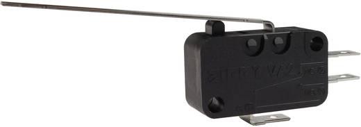 Mikroschalter 250 V/AC 16 A 1 x Ein/(Ein) Zippy VA2-16S1-03D0-Z tastend 1 St.