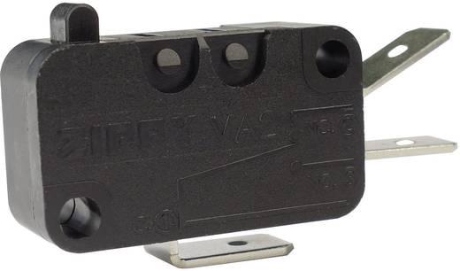 Mikroschalter 250 V/AC 20 A 1 x Ein/(Ein) Zippy VA2-20H0-00C0-Z tastend 1 St.