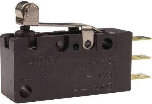 Zippy Mikroschalter VW1-10S1-05D3-Z 250 V/AC 10 A 1 x Ein/(Ein) tastend 1 St.