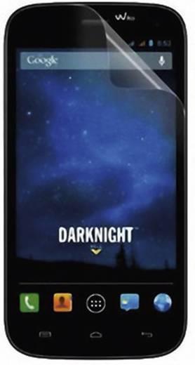 WIKO 91415 Displayschutzfolie Passend für: Wiko Darknight 1 St.