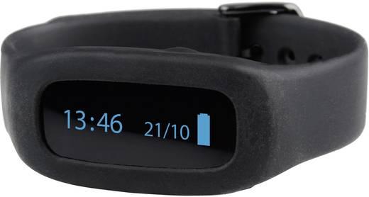 Fitness-Tracker Medisana VIFIT Connect Größe=Uni Schwarz