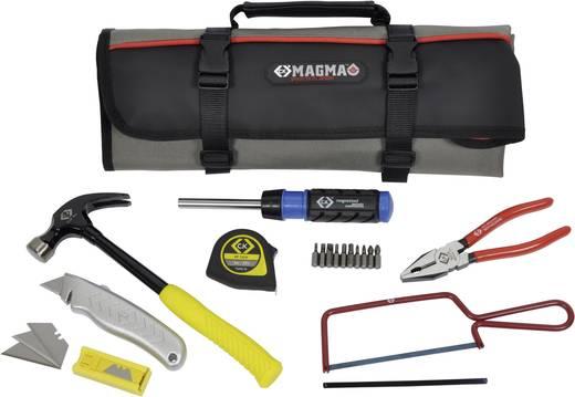Heimwerker Werkzeugset in Tasche 7teilig C.K. T5957