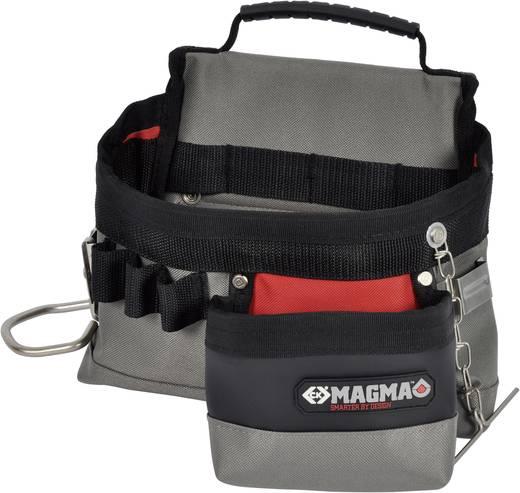 Techniker Werkzeugtasche unbestückt C.K. Magma MA2717A (B x H x T) 310 x 250 x 110 mm