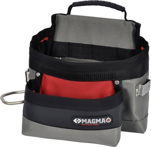 Handwerker Werkzeugtasche unbestückt C.K. Magma MA2716A (B x H x T) 300 x 250 x 110 mm