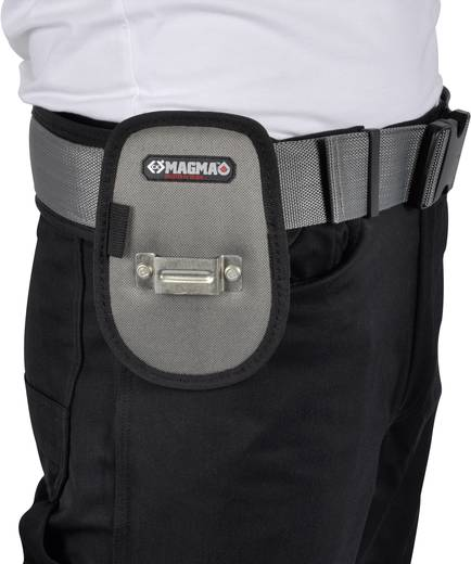 Bandmaß Werkzeugtasche unbestückt C.K. Magma MA2732 (B x H x T) 170 x 115 x 25 mm