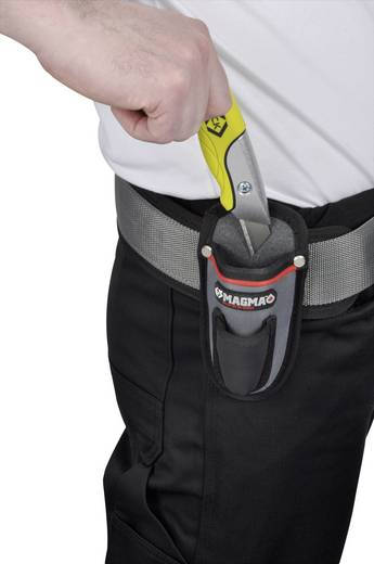 Cuttermesser Werkzeugtasche unbestückt C.K. Magma MA2731 (B x H x T) 84 x 7 x 67 mm