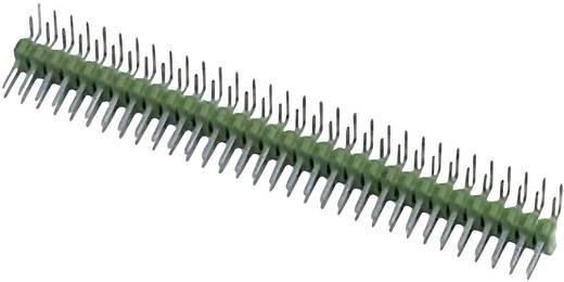 Stiftleiste (Standard) Anzahl Reihen: 2 Polzahl je Reihe: 3 TE Connectivity 826662-3 1 St.