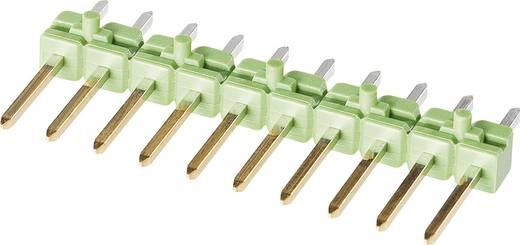 TE Connectivity Stiftleiste (Standard) Anzahl Reihen: 1 Polzahl je Reihe: 7 825433-7 1 St.