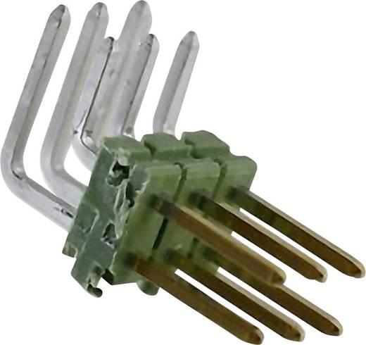 Stiftleiste (Standard) Anzahl Reihen: 2 Polzahl je Reihe: 3 TE Connectivity 825457-3 1 St.