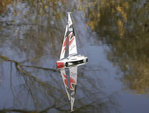 Graupner WP Soil RC Segelboot RtR 260 mm