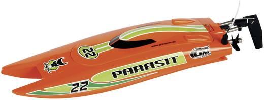 Graupner Parasit RC Motorboot 100% RtR 270 mm