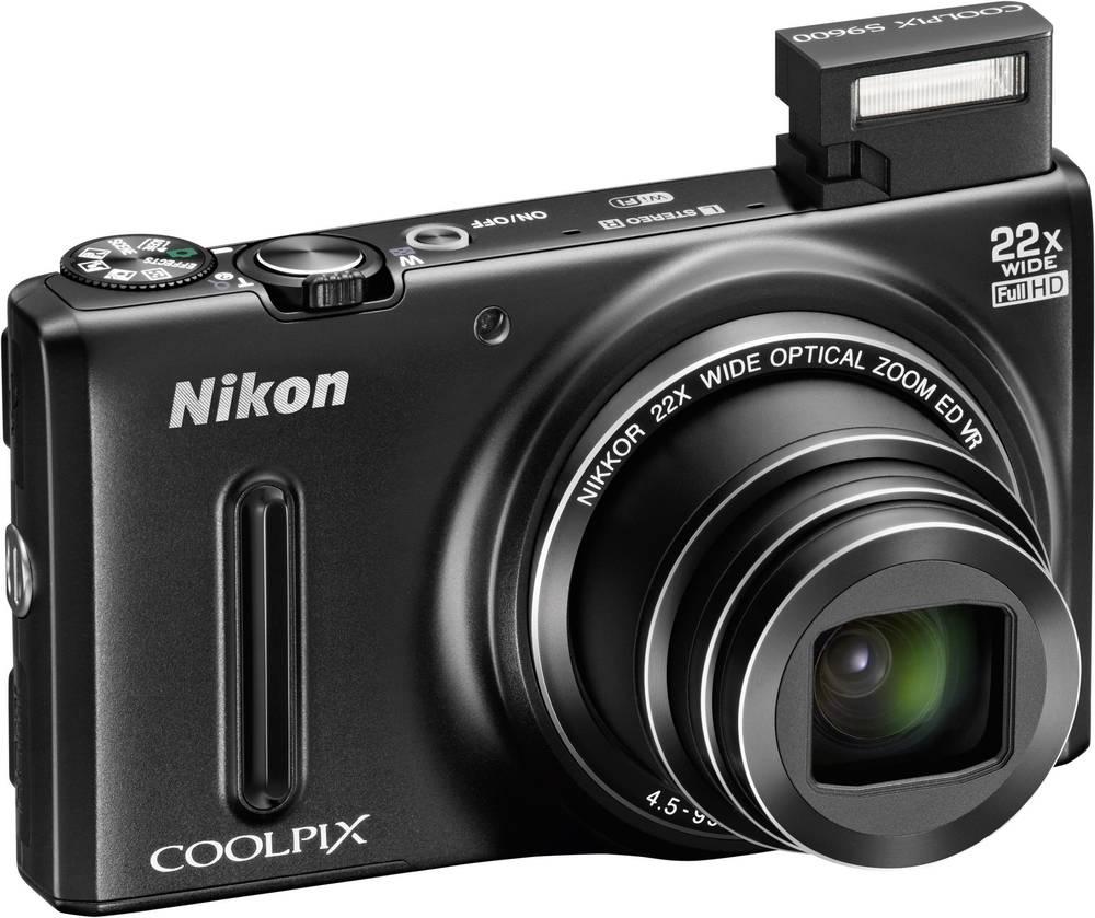 Nikon CoolPix P7100 Review: Digital Photography Review 41