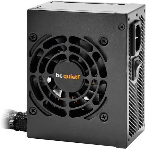 PC Netzteil BeQuiet SFX Power 2 300 W SFX 80PLUS® Bronze