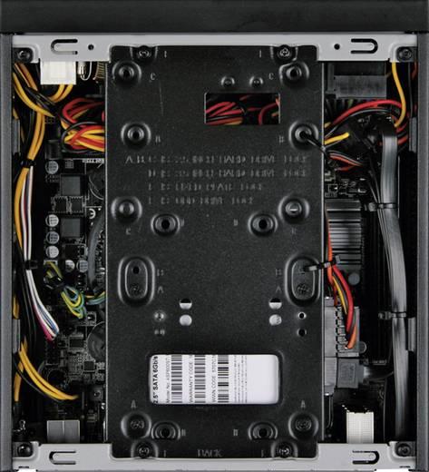 Mini-PC (HTPC) Joy-it Business Silent Intel® Core™ i3-4130T (2 x 2.9 GHz) 4 GB 120 GB ohne Betriebssystem