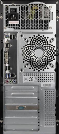 Joy-it 1095034 Midi-Tower PC AMD A4 A4-4000 4 GB 500 GB HDD ohne Betriebssystem AMD Radeon HD7480D