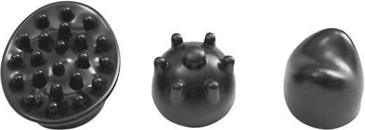 Klopfmassager Hydas HM-6 20 W Silber