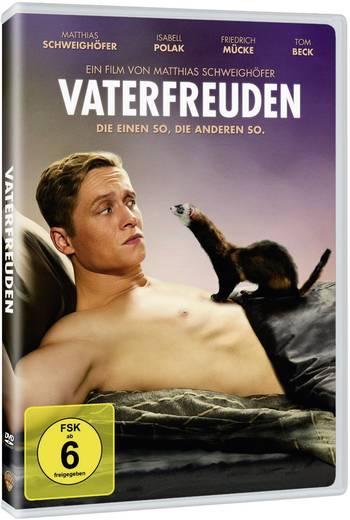 DVD Vaterfreuden FSK: 6