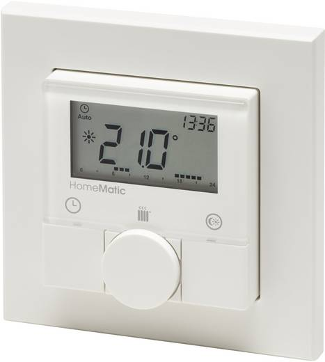 HomeMatic Funk-Thermostat 132030