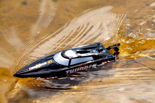 ACME zoopa Thunder 100 Speedboot RC Motorboot 100% RtR 280 mm