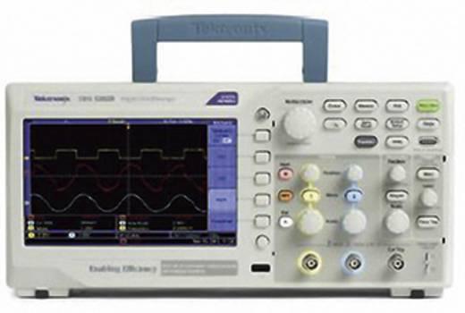 Digital-Oszilloskop Tektronix TBS1052B 50 MHz 2-Kanal 1 GSa/s 2.5 kpts 8 Bit Digital-Speicher (DSO)