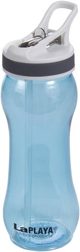 LaPlaya Trinkflasche 600 ml 538801 Isotitan Trinkflasche