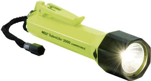 Xenon Taschenlampe PELI Sabrelite 2000 batteriebetrieben 53 lm 5 h 360 g