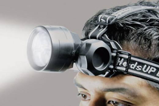 LED Stirnlampe PELI HeadsUp Recoil 2680 batteriebetrieben 69 lm 9.5 h 2680-030-110E