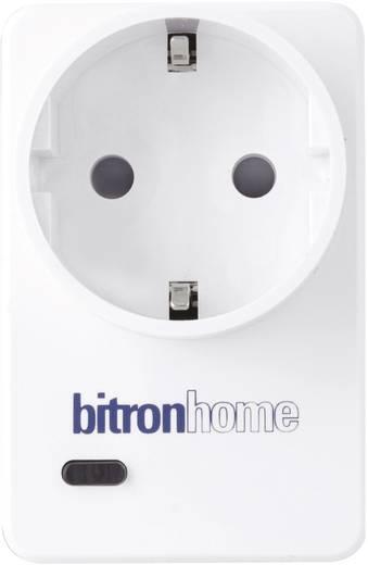Bitron Video Funk-Schalt- und Messsteckdose AV2010/25 902010/25
