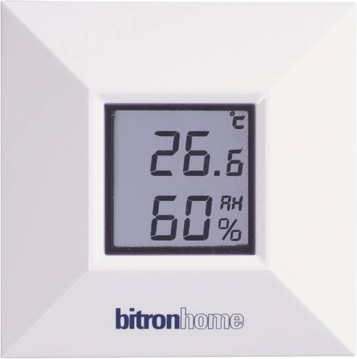 Bitron Video Funk-Temperatursensor, -Luftfeuchtesensor AV2010/27A 902010/27