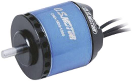 Flugmodell Brushless Elektromotor OMA-Hochleistungsmotor 3820-1200 OS Engine kV (U/min pro Volt): 1200 Windungen (Turns)