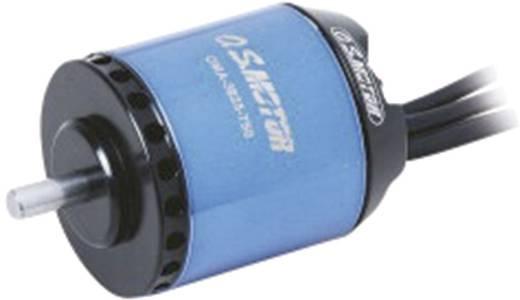 Flugmodell Brushless Elektromotor OMA-Hochleistungsmotor 3825-750-W OS Engine kV (U/min pro Volt): 750 Windungen (Turns)