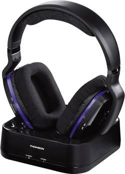 Bezdrátová sluchátka Thomson WHP3311BK 00131959, černá