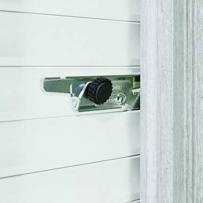 Blocco di sicurezza antisollevamento per tapparelle ABUS ABFS08187