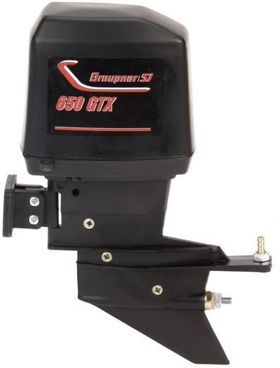 Außenborder ohne Motor Graupner GTX 650 1 St.