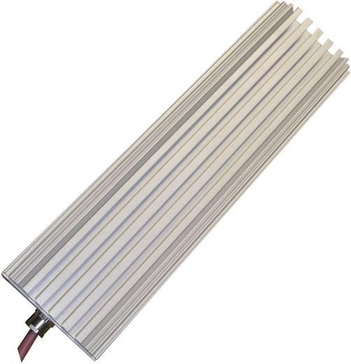 Schaltschrankheizung LM-Long Typ 4 Rose LM 24, 24 V/AC, V/DC (max) 125 W (L x B x H) 316 x 80 x 55 mm