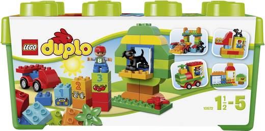 LEGO® DUPLO® 10572 Große Steinbox