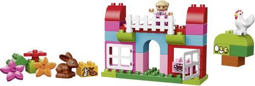 LEGO® DUPLO® 10571 Große Steinbox Mädchen