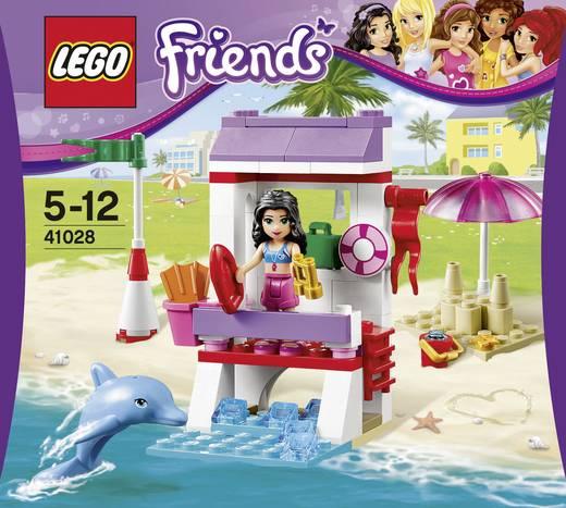 lego friends 41028 emmas einsatz am strand kaufen. Black Bedroom Furniture Sets. Home Design Ideas