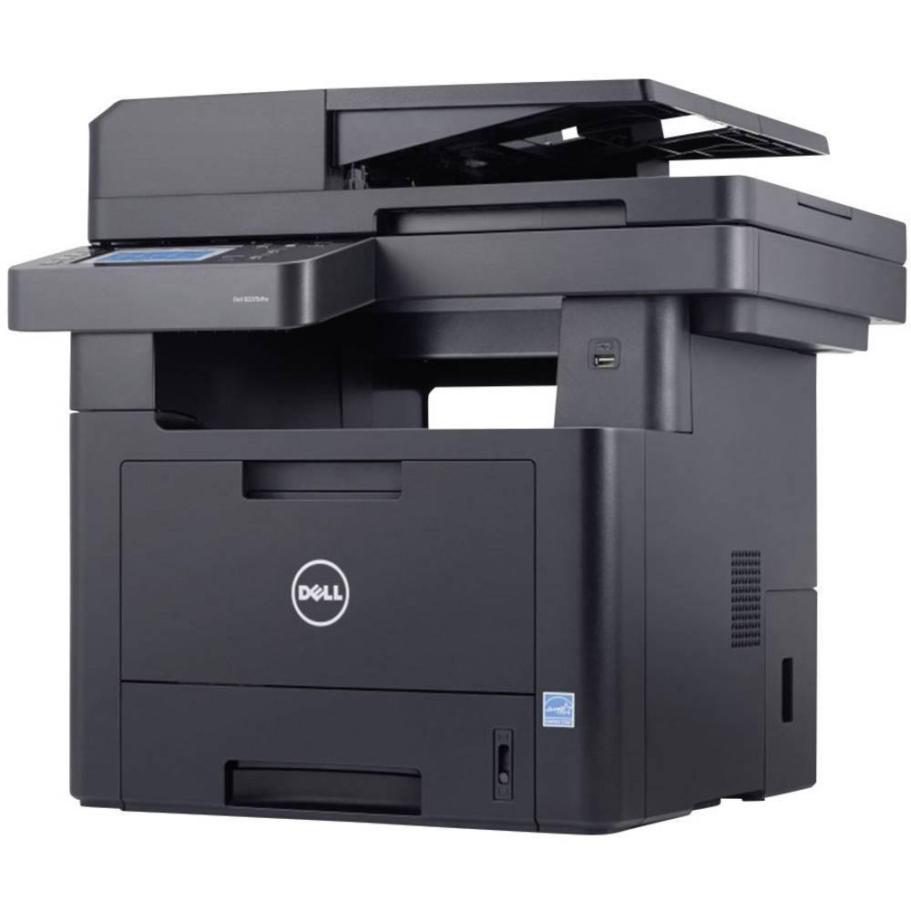 imprimante multifonction laser dell b2375dfw a4 imprimante fax photocopieur scanner sur. Black Bedroom Furniture Sets. Home Design Ideas