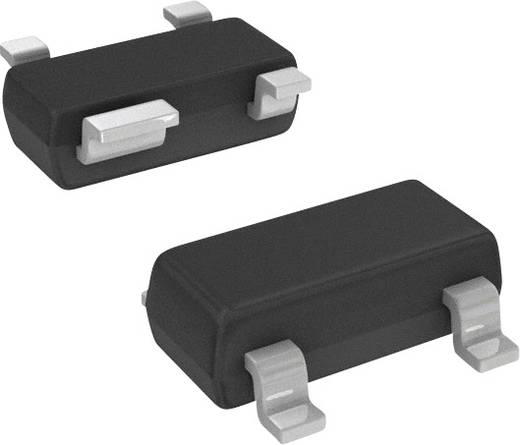 MOSFET NXP Semiconductors BF996S,215 1 N-Kanal 200 mW SOT-143B