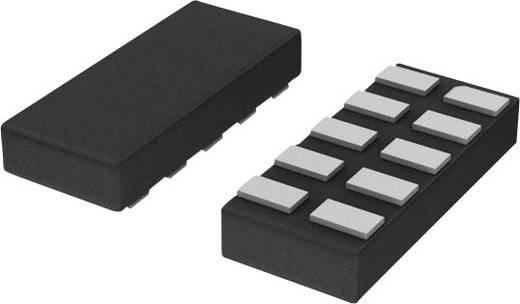 TVS-Diode nexperia IP4294CZ10-TBR,115 XSON-10 6 V