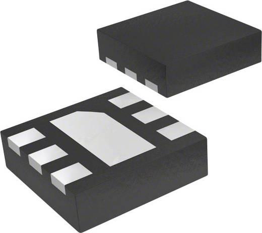 TVS-Diode nexperia PUSBM5V5X4-TL,115 DFN1616-6 6.4 V 35 W